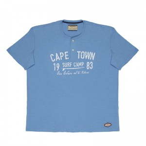 Redfield Cape Town T-shirt Tylko 6XL