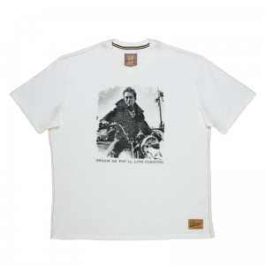 Redfield James Dean T-shirt Tylko 5XL