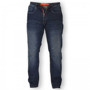 D555 Bourne Jeansy Tylko 42L i 54S