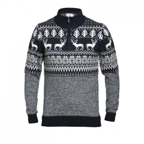 JIMMY D55 Sweter Tylko 3XL